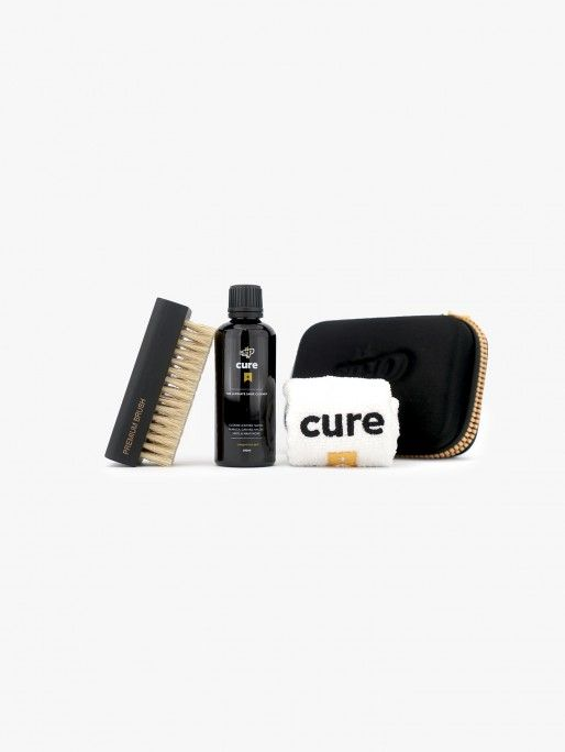 Crep Protect Kit Cure Ultimate Cleaning