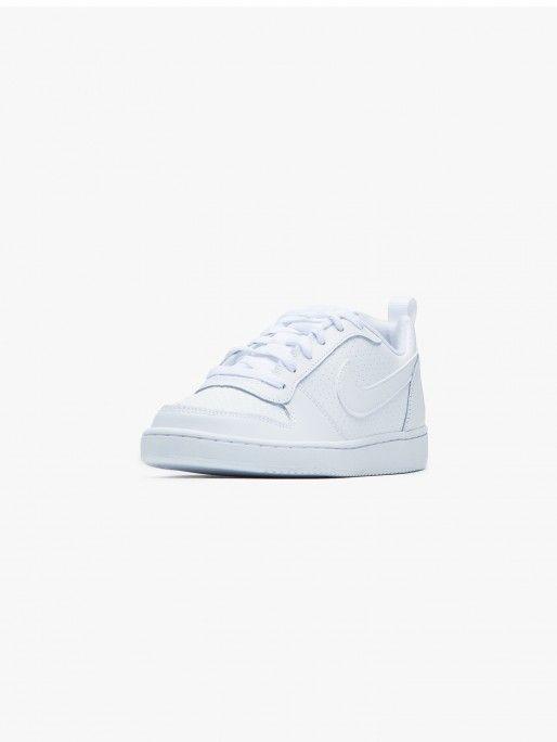 Nike Court Borough Low Jr