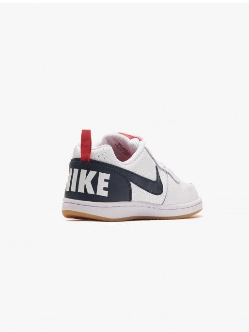 Nike Court Borough Low Kids