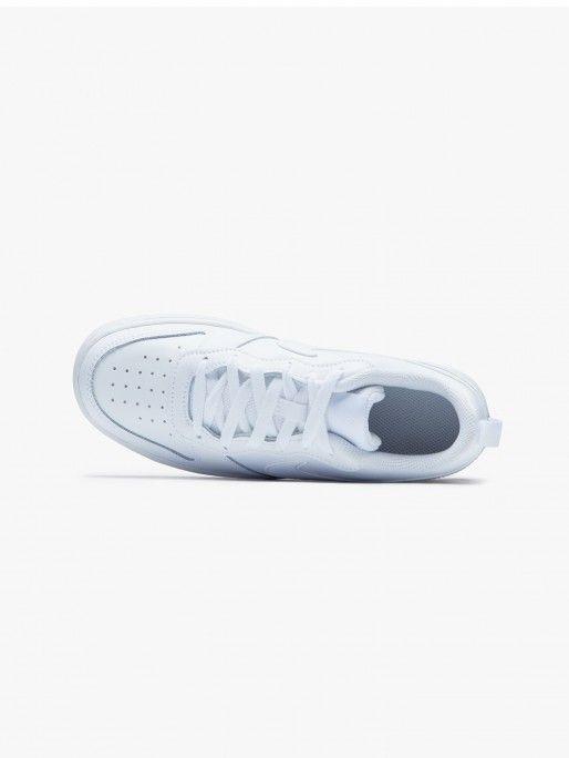 Nike Court Borough Low 2 Jr