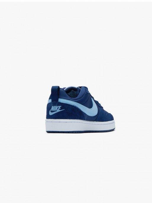 Nike Court Borough Low 2 Pe Jr