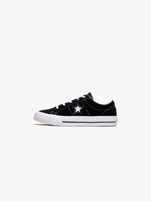 Converse One Star Ox Jr