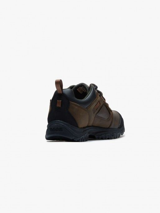 Timberland Major Low Leather GTX