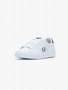 Fred Perry Authentic Leather