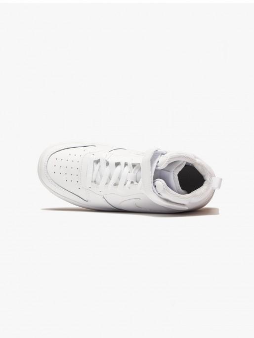 Nike Court Borough Mid 2 Jr