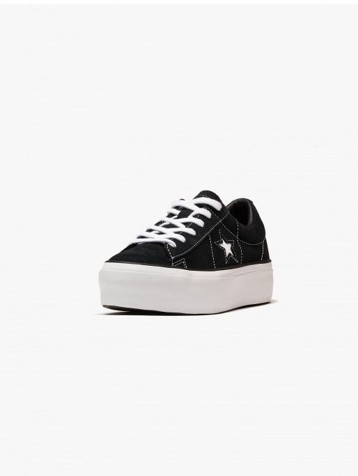 Converse One Star Platform OX W