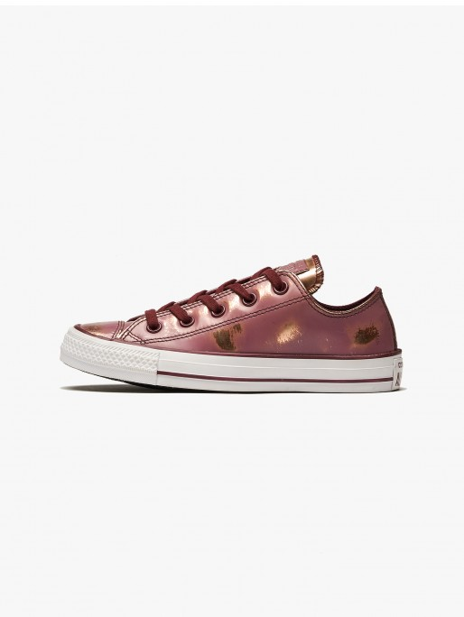 Converse Chuck Taylor All Star Brush Off Leather OX
