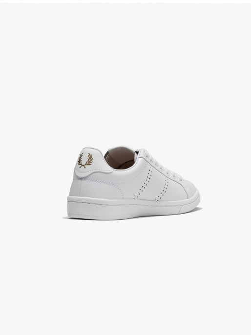 Fred Perry Authentic Leather W