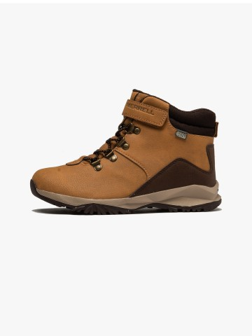 Merrell Boys Alpine Casual Waterproof