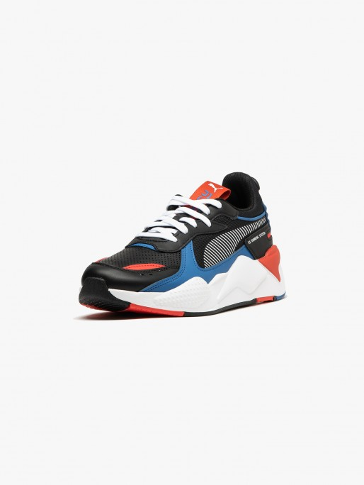 Puma RS-X Winterised