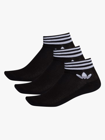 adidas Pack3 Trefoil Ankle