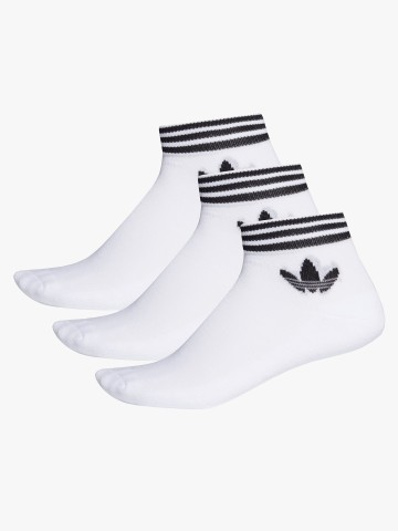 adidas Pack3 Trefoil Ankle