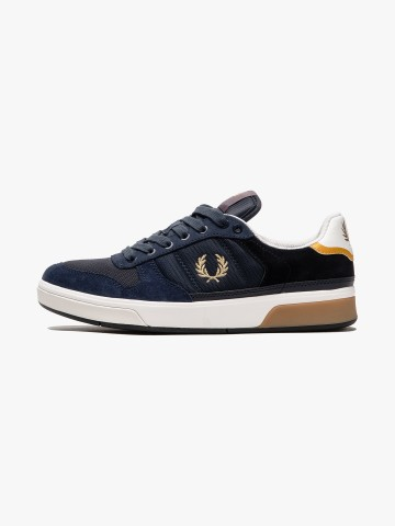 Fred Perry B300 Suede