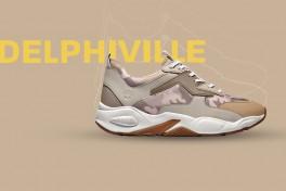 Timberland Delphiville