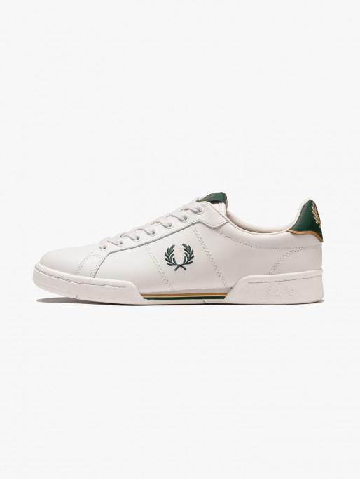 Fred Perry B722 Leather