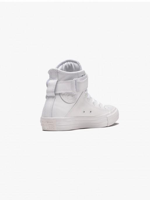Converse All Star Brea Leather Hi