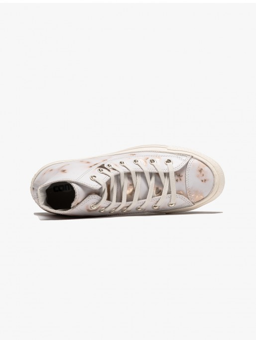 Converse Chuck Taylor All Star Brush Off Leather HI