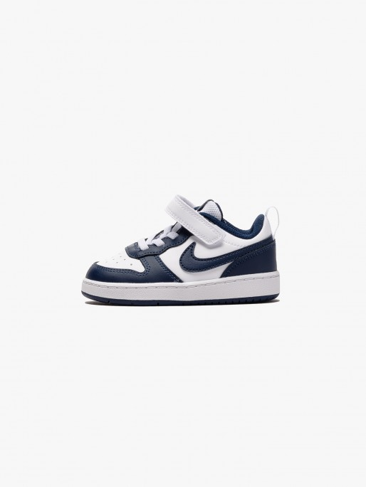 Nike Court Borough Low 2 Inf