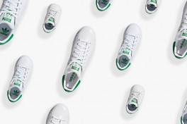 Sneakers for the whole family
