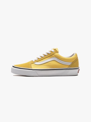 Vans Old Skool Cyber Yellow W