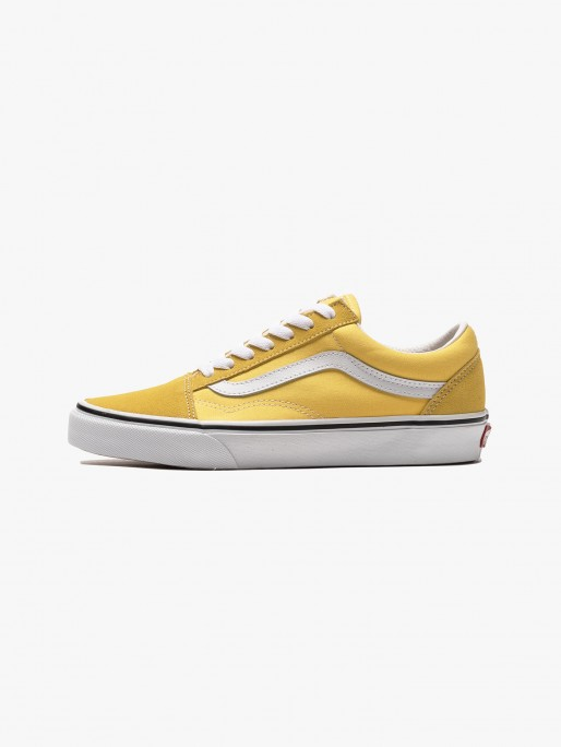 Vans Old Skool Cyber Yellow W