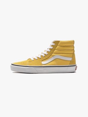 Vans SK8-Hi Cyber Yellow