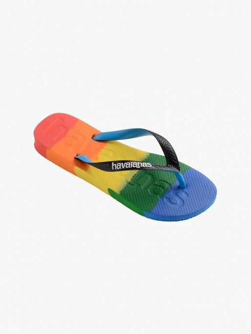Havaianas Logomania Multicolor Pride