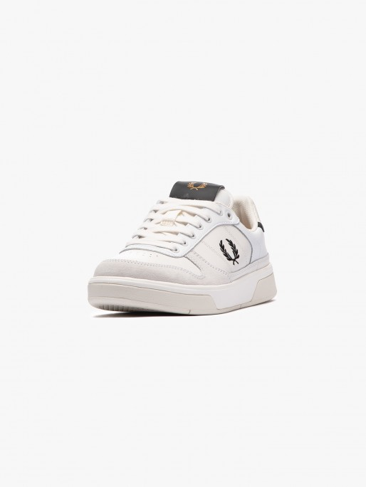 Fred Perry B300 Leather