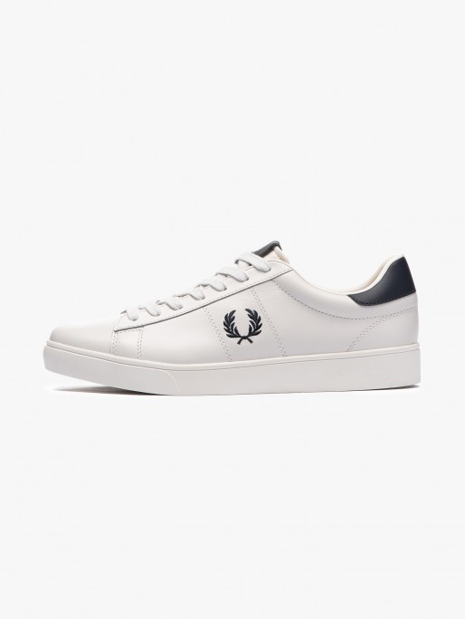 Fred Perry Spencer Leather