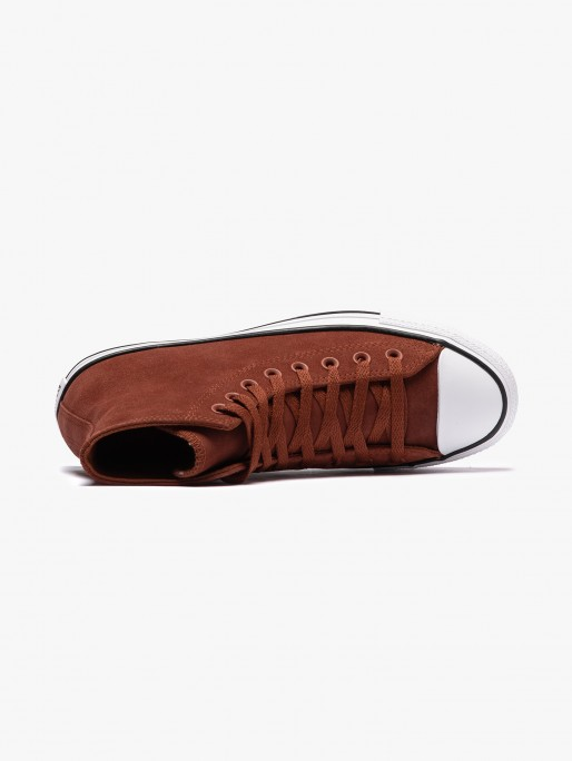 Converse All Star Chuck Taylor Color Leather Hi