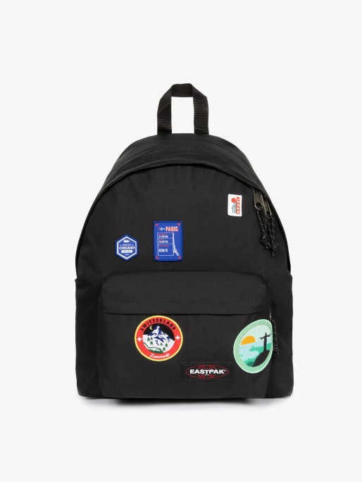 Eastpak Padded Pak'r Patched